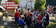 Trabzon'da hayvanlar günü etkinliği düzenlendi