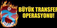 Trabzonspor'da Büyük Transfer Operasyonu