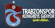 Trabzonspor genel kurula gidiyor...
