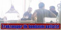 Trabzonspor ilk bombasını patlattı!