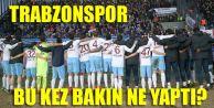 Trabzonspor Kendini Aştı...