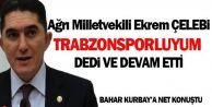 Trabzonspor şampiyon....