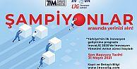 Türkiye'nin ilk inovasyon geliştirme programı