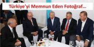 Türkiye'yi Memnun Eden Fotoğraf...