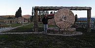 'Yaşayan ve Yaşatan Müze' Kenan Yavuz Etnoğrafya Müzesi...