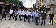 Yavuz Ağıralioğlu Kemalpaşa'da