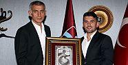 Çebi gönlüm Trabzonspor'dan