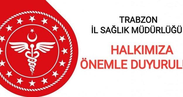 Trabzon#039;a geleceklere önemli duyuru!