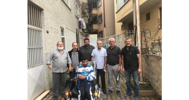 Trabzon Bayburtlular Derneği yüzleri güldürmeye devam ediyor