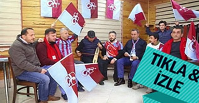 Trabzon bu besteyi konuşuyor