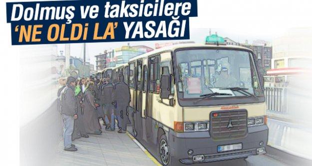 Trabzon'da bu kelimeler tarihe karışacak