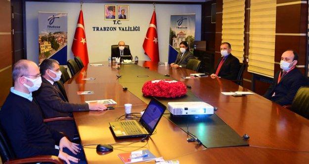 Trabzon'da kaç yer karantinada?