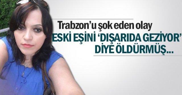 Trabzon'da şok eden olay!