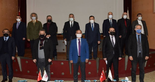 Trabzon'da STK'lardan Karadeniz'de Mavi Seferberlik çağrısı