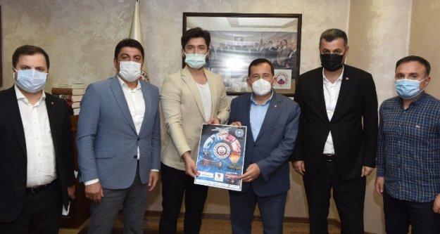 Trabzon'da Yerli Üretim, Milli Düşünce Sempozyumu gerçekleştirilecek