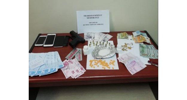 Trabzon Emniyetinden 'Andımız var' operasyonu