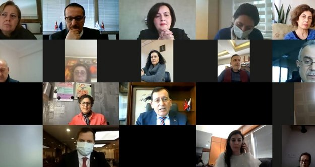 Trabzon Kadın Girişimciler Kurulu'ndan Toplumsal Cinsiyet Eşitliği Semineri