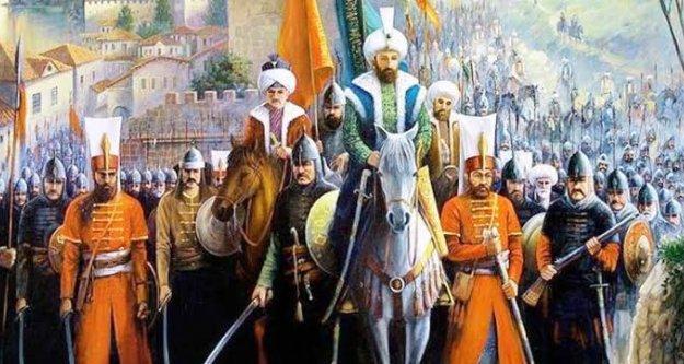 Trabzon'un Fethi'nin 559. yıldönümü kutlu olsun.