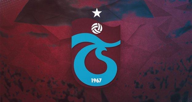 Trabzonspor, Abdülkadir Parmak'ın kadro dışı bırakıldığını açıkladı.