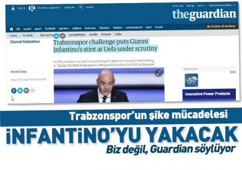 Trabzonspor'un...