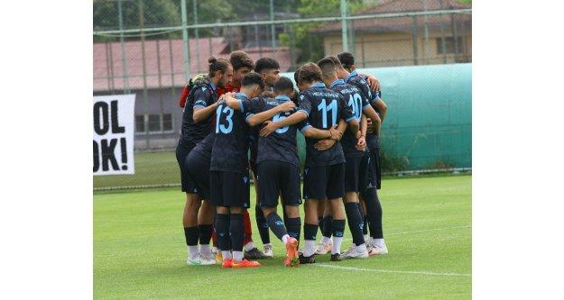 U19 takımımız finallere katılacak