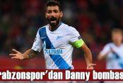 Trabzonspor'dan Danny bombası!