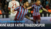 Trabzonspor 2-1 Galatasaray Derbisi