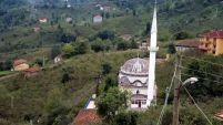 Yiğitözü Köyü - Ezan Eşliğinde Köy Manzarası (Zanike Araklı